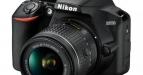 CAMARA REFLEX NIKON D3500